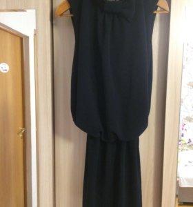 Два платья 44-46