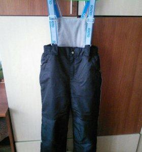Зимние штаны Oldos