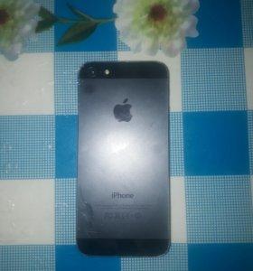 Продам Айфон 5 .16 гб