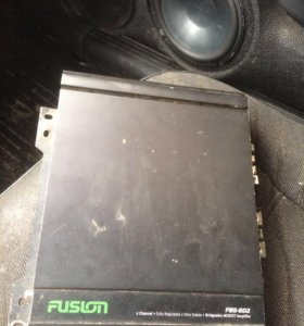 Fusion fbs-602