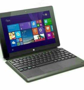 компьютерный планшет ирбис tw 39