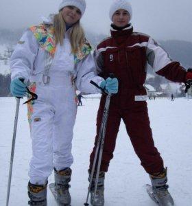 Лыжный жеский костюм Phenix