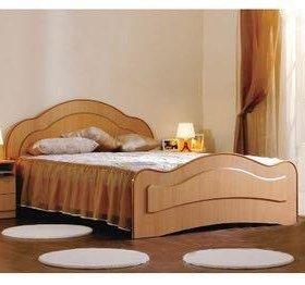 Кровать Лунария бу
