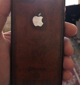 Айфон 5s в отличном состоянии