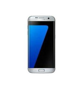 Мобильный телефон Samsung s7 edge