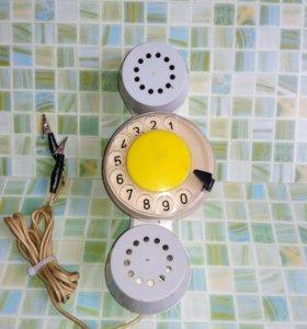 Телефон монтажника СССР