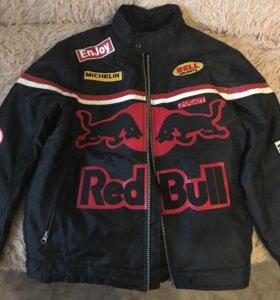 Мото - куртка новая ( торг!)