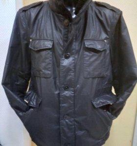 Куртка «Милитари»!