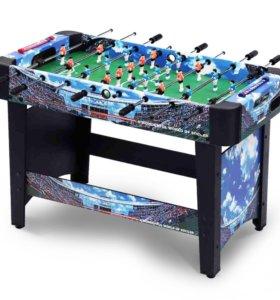Мини-футбол World game (120х61х81см)