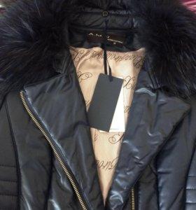Куртка фирмы A.M.N.
