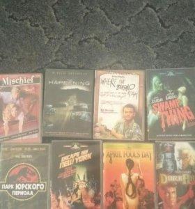 Домашняя коллекцияDVD все жанры