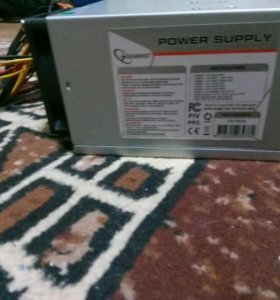 Блок питания POWER SUPPLY