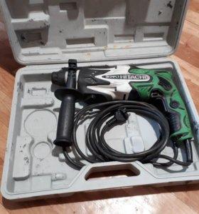 Перфоратор Hitachi DH24PC3