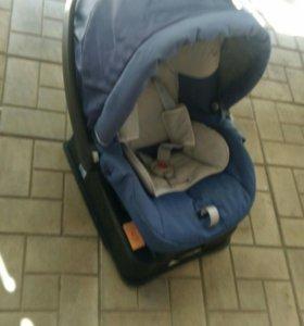 Детское кресло от 0 до 13 кг с платформой