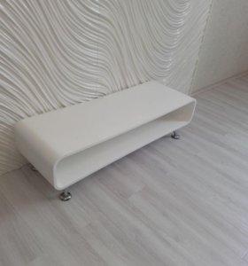 Тумба под ТВ, дизайнерская