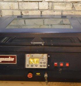 Лазерный ЧПУ станок 40Вт
