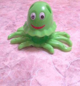 Точилка осьминог