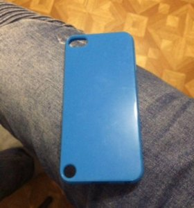 Чехол на iPod