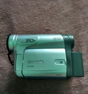 Видеокамера цифровая