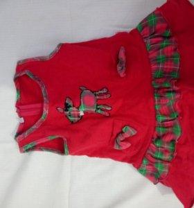 Платье детское MMDadak