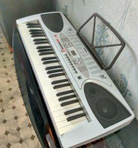 Синтезатор, клавиши Doffler KE5401
