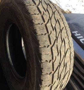 265 70 R15 Bridgestone DUELER A/T 697