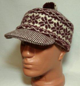 Вальтовка шапка из Чехии назад в СССР