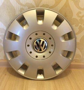 Колпаки на VW T5