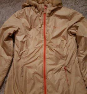 Куртка, ветровка outventure