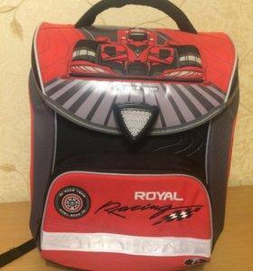 Ранец для школьника