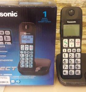 Телефон Panasonic (DECT)