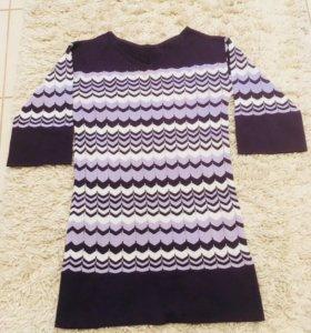 Платье-туника, Прибалтика