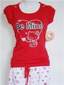 Пижама Hello Kitty оригинал 42