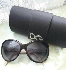 Солнцезащитные очки Dolce Gabbana оригинал