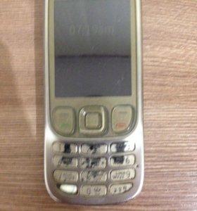 Nokia 6300i classic