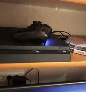 Sony PlayStation 4Slim 500gb