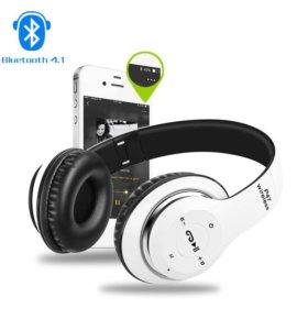 Беспроводные Bluetooth-наушники Noco P47