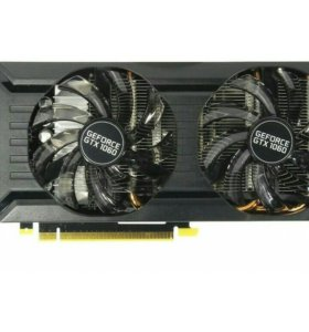 Nvidia 1060 6gb Palit