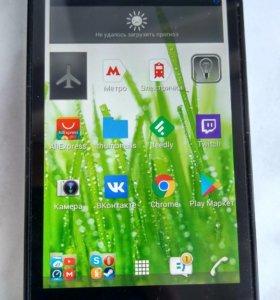 Телефон sony Xperia p
