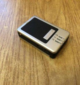 Беспроводной GPS-приёмник G-space GS-R238 bluetoot