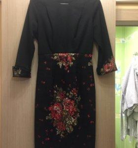 Платье -карандаш 40-42