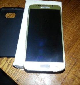 Samsung Galaxy S6 32г