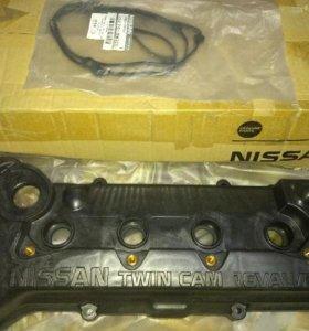 NISSAN, Крышка клап. 13264-4M502 (QG15DE)