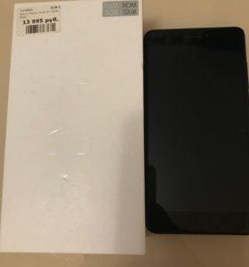 Продам Xiaomi Redmi Note 4x 32gb