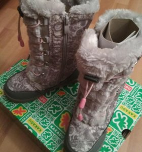 Обувь 6 шт. (30 разм)