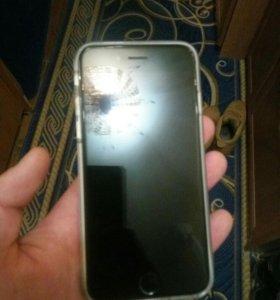 Iphone 6S 64гига
