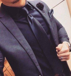 Магазин брендовой мужской одежды