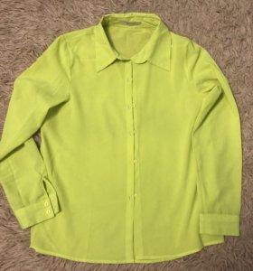Рубашка (р-р 44)