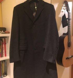 Пальто мужское Harrison