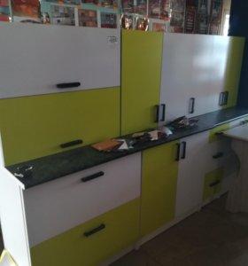 Кухня от производителя